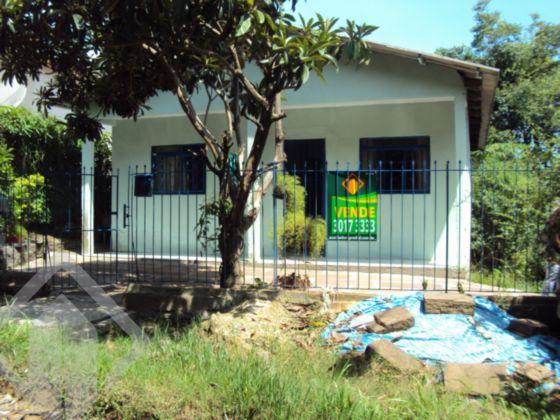Casa 3 quartos à venda no bairro Lomba do Pinheiro, em Porto Alegre