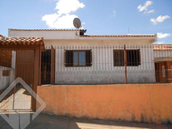 Casa 3 quartos à venda no bairro Santa Isabel, em Viamão