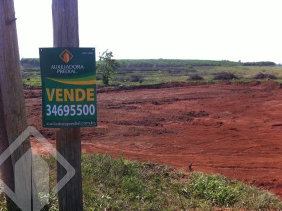 Lote/terreno à venda no bairro Prado, em Taquari