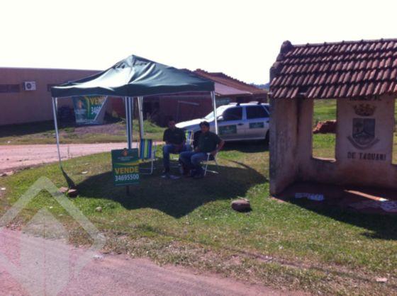 Terreno à venda em Prado, Taquari - RS