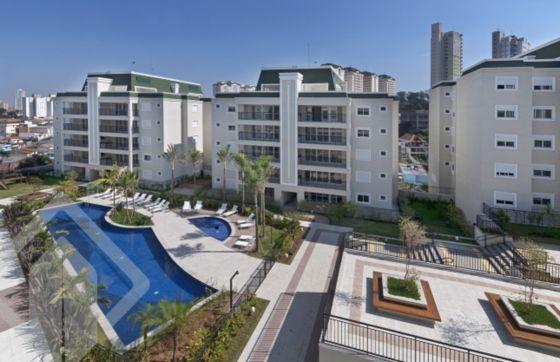 Apartamentos de 4 dormitórios à venda em Horto Florestal, São Paulo - SP