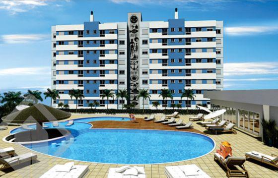 Apartamento 2 quartos à venda no bairro Centro, em Capão da Canoa