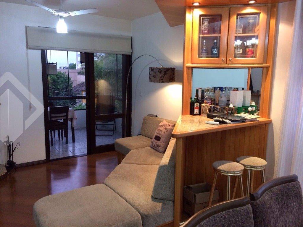 Apartamento 2 quartos à venda no bairro Operário, em Novo Hamburgo
