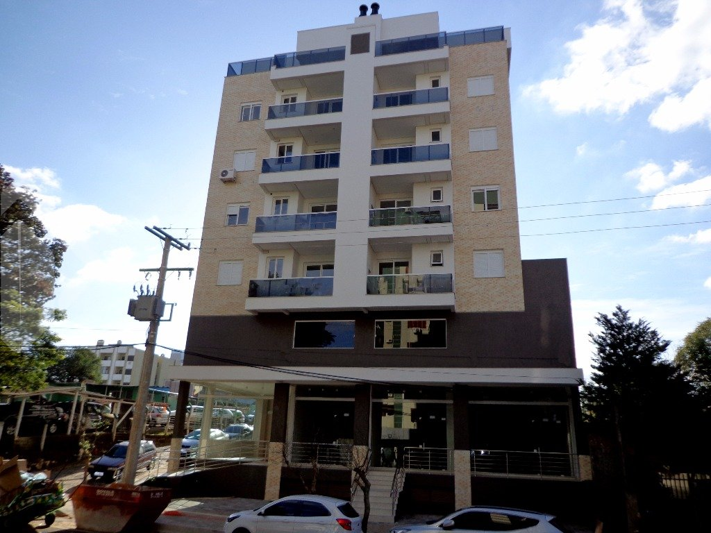 Apartamento 3 quartos à venda no bairro Florestal, em Lajeado