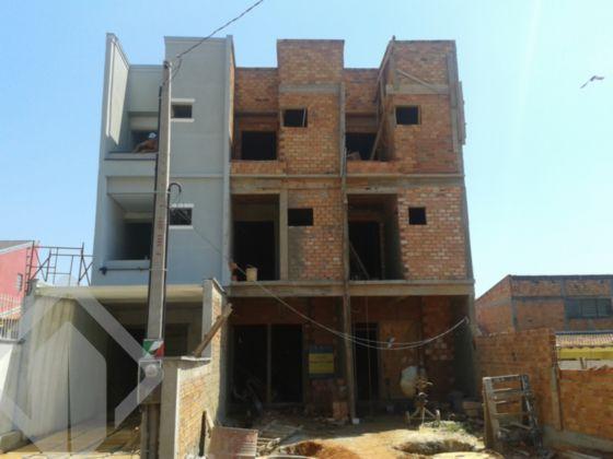 Sobrado 3 quartos à venda no bairro Jardim Leopoldina, em Porto Alegre