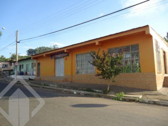 Casa Comercial de 2 dormitórios à venda em Colina, Guaíba - RS
