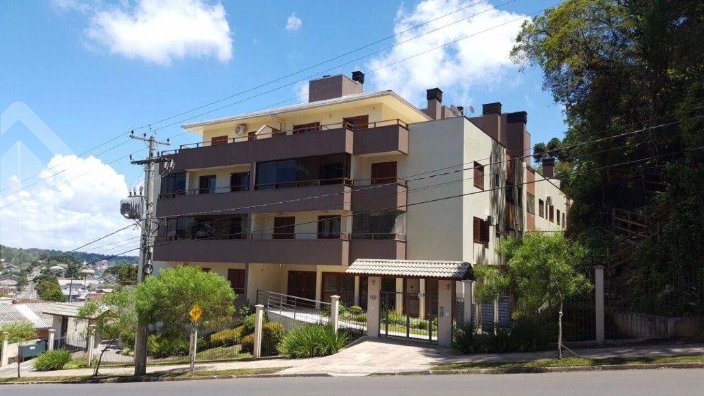 Apartamento 2 quartos à venda no bairro Centro, em canela