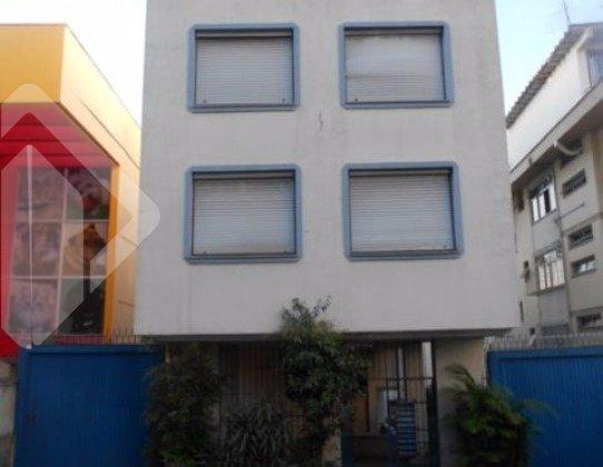Apartamento 1 quarto à venda no bairro Higienópolis, em Porto Alegre