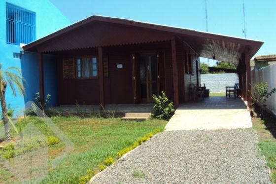 Casa 2 quartos à venda no bairro Rio Branco, em Canoas