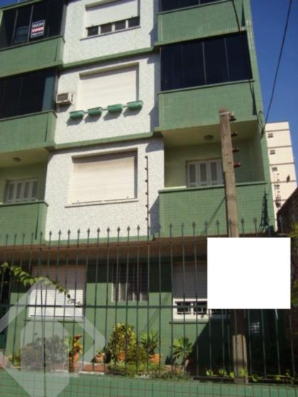 Apartamento 2 quartos à venda no bairro Santana, em Porto Alegre