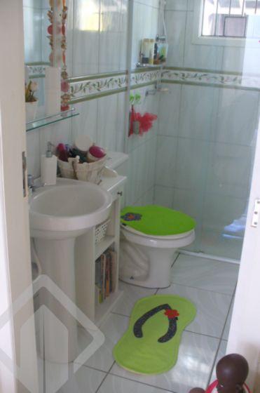 Casa de 2 dormitórios à venda em Vila City, Cachoeirinha - RS