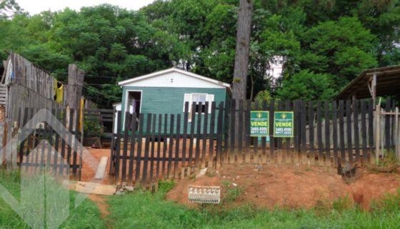 Casa 2 quartos à venda no bairro Jardim Fiúza, em Viamão