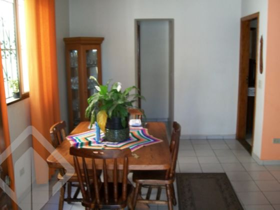 Casa 3 quartos à venda no bairro Mirandópolis, em São Paulo