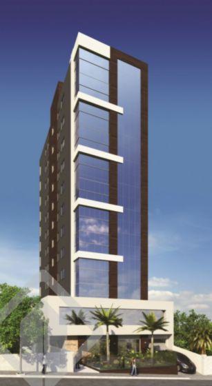 Apartamento 2 quartos à venda no bairro Rodrigues, em Passo Fundo