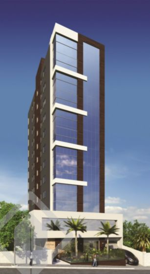 Apartamento 3 quartos à venda no bairro Rodrigues, em Passo Fundo