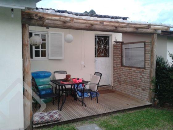Casa 3 quartos à venda no bairro Dom Feliciano, em Gravataí