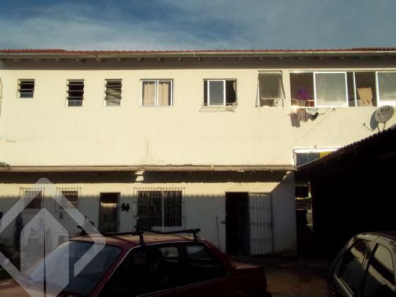 Prédio 2 quartos à venda no bairro Estancia Velha, em Canoas
