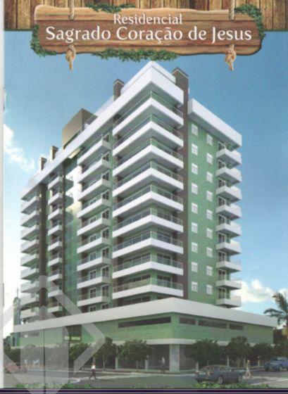 Apartamento 3 quartos à venda no bairro Centro, em Estância Velha