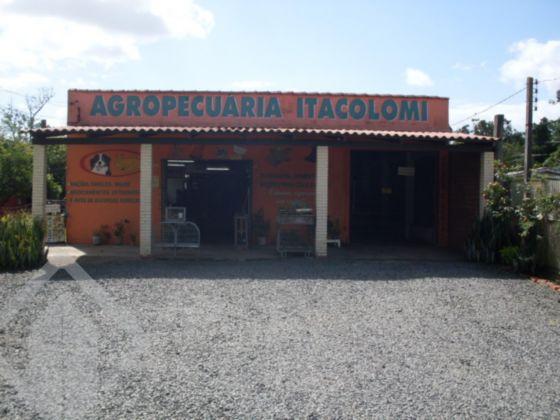Lote/terreno à venda no bairro Itacolomi, em Gravataí