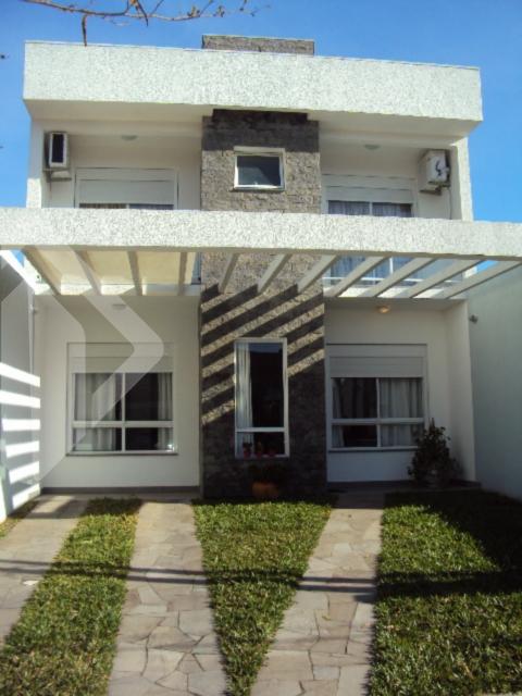 Casa 3 quartos à venda no bairro Hípica, em Porto Alegre