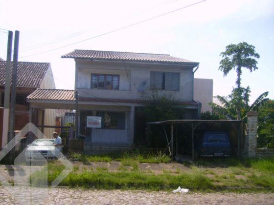 Sobrado 3 quartos à venda no bairro Vila Ipiranga, em Porto Alegre