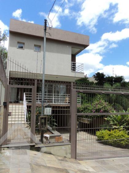 Casa 2 quartos à venda no bairro Santa Tereza, em Porto Alegre