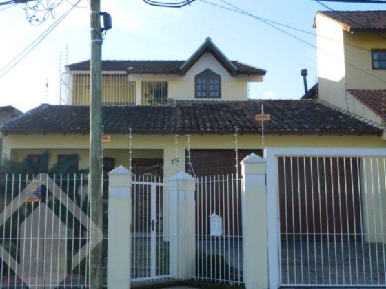 Casa 3 quartos à venda no bairro Rubem Berta, em Porto Alegre