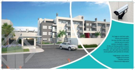 Apartamentos de 2 dormitórios à venda em Centro, Tramandaí - RS
