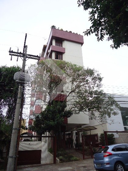 Apartamento 2 quartos à venda no bairro Mont Serrat, em Porto Alegre