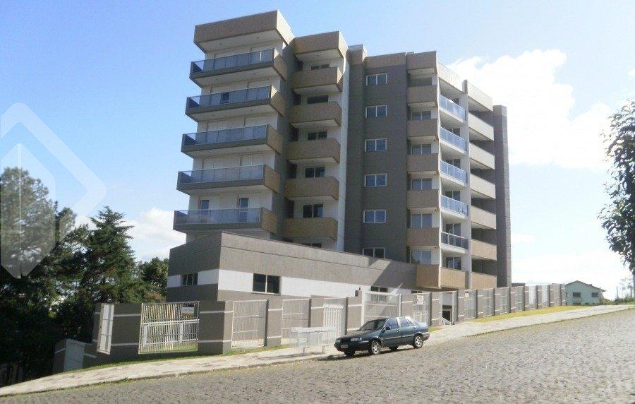 Apartamento 2 quartos à venda no bairro Colina Sorriso, em Caxias do Sul