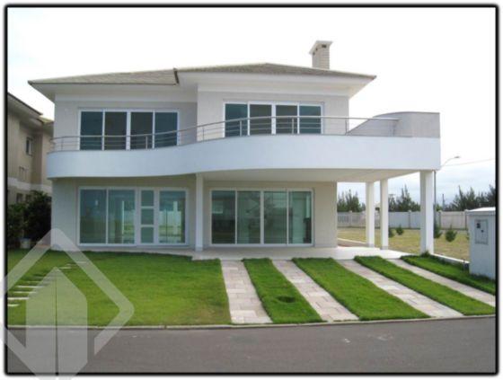 Casa em condomínio 4 quartos à venda no bairro Atlântida Sul, em Osório