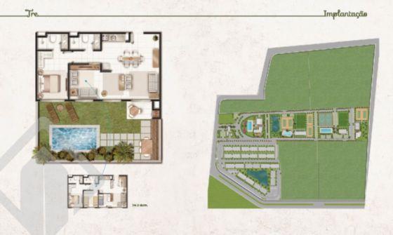Apartamentos de 2 dormitórios à venda em Atlântida, Xangri-Lá - RS