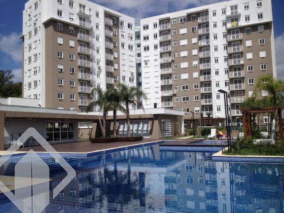 Apartamento 2 quartos à venda no bairro Vila Jardim, em Porto Alegre