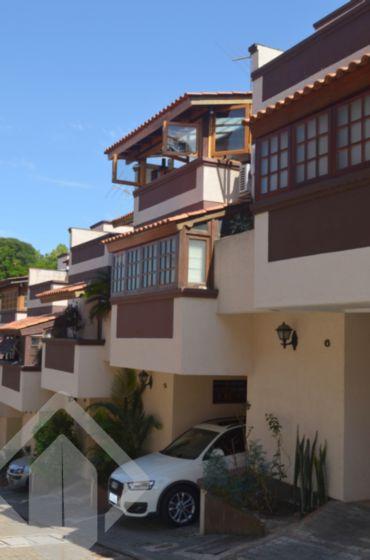Casa em condomínio 3 quartos à venda no bairro Vila Conceição, em Porto Alegre