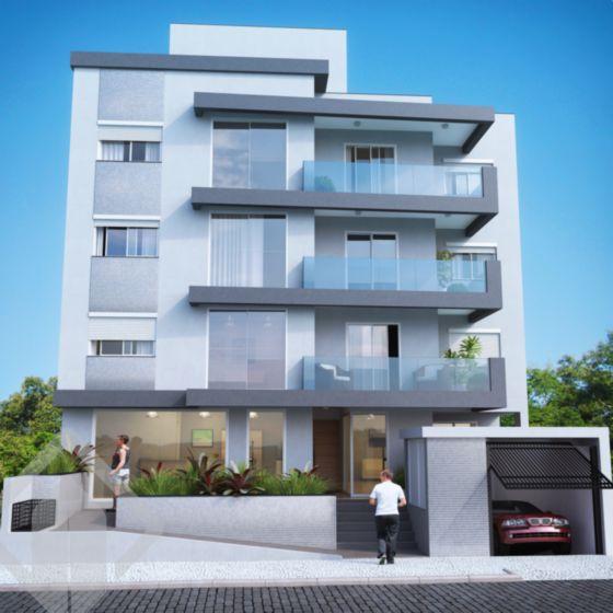 Apartamento 2 quartos à venda no bairro São Cristóvão, em Lajeado