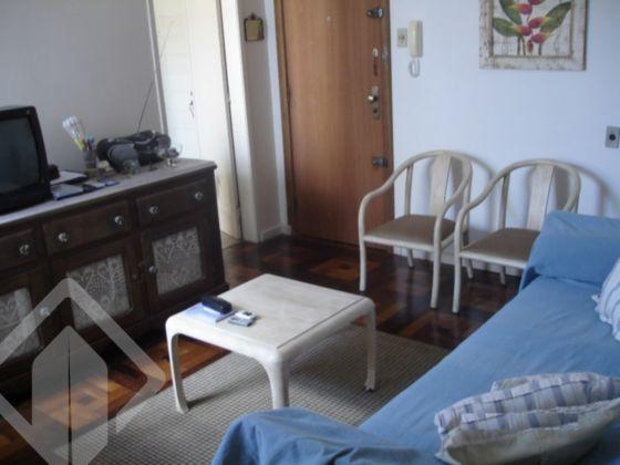 Apartamento 2 quartos à venda no bairro Santa Cecilia, em Porto Alegre