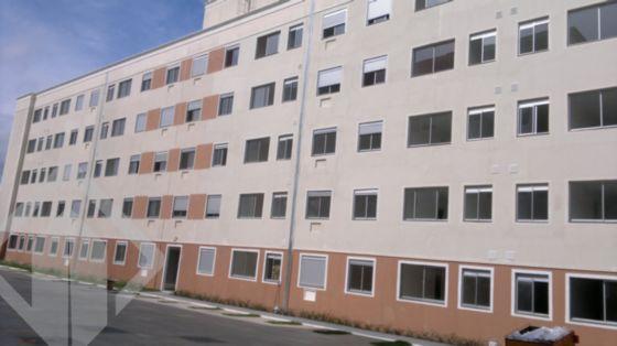 Apartamento 2 quartos à venda no bairro Jardim Itu Sabará, em Porto Alegre