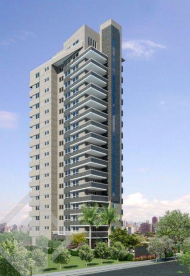 Apartamento 3 quartos à venda no bairro Exposição, em Caxias do Sul