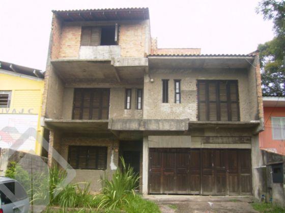 Sobrado 4 quartos à venda no bairro Alto Petrópolis, em Porto Alegre