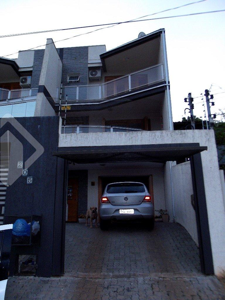 Casa 2 quartos à venda no bairro Jardim América, em São Leopoldo
