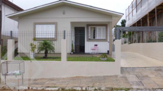Casa 3 quartos à venda no bairro Chácaras, em Garibaldi