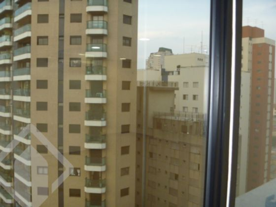 Salas/conjuntos à venda em Vila Clementino, São Paulo - SP