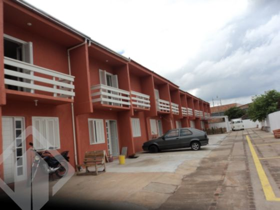 Casa em condomínio 2 quartos à venda no bairro Liberdade, em Novo Hamburgo