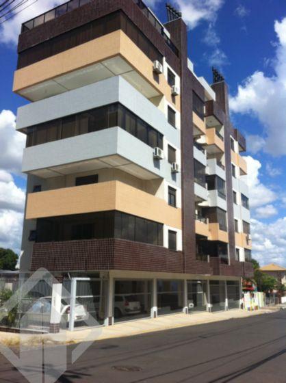 Cobertura 3 quartos à venda no bairro Vila Eunice, em Cachoeirinha