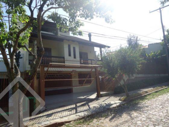 Casa 3 quartos à venda no bairro Parque Santa Fé, em Porto Alegre