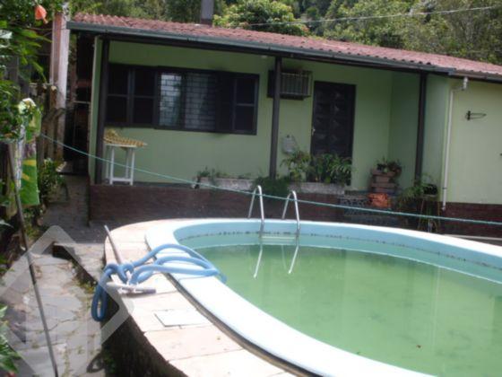 Casa 4 quartos à venda no bairro Morungava, em Gravataí