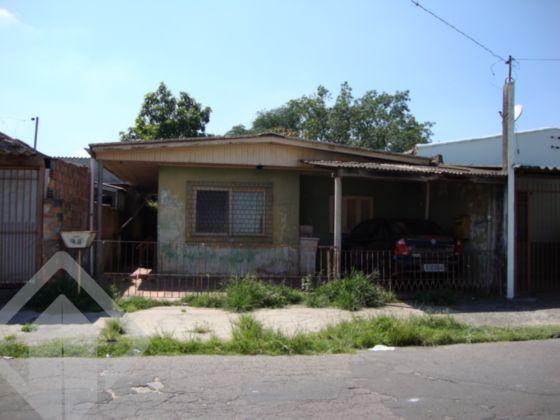 Casa 2 quartos à venda no bairro Farrapos, em Porto Alegre