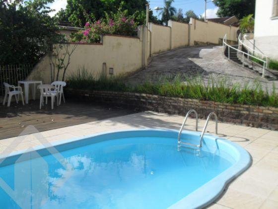 Casa em condomínio 3 quartos à venda no bairro Santo Antônio, em Porto Alegre