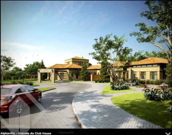 Lindo terreno de 480m²  (16 X 30), em condomínio de alto luxo na Zona Sul. Possui vista para o Rio Guaíba pronto para construir, condominio com excelente clube de lazer, segurança, espaços de lazer e muita área verde.