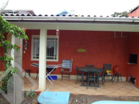 Casa 3 quartos à venda no bairro Cristo Rei, em Estrela